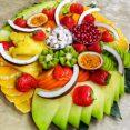 מגש פירות עסקית