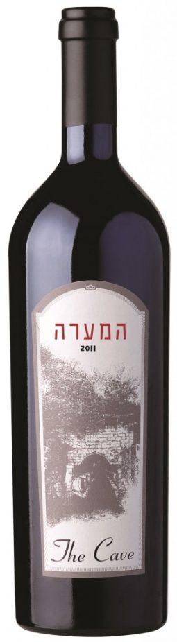 יין אדום משובח