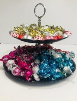 שוקולד - פרלינים / לבבות
