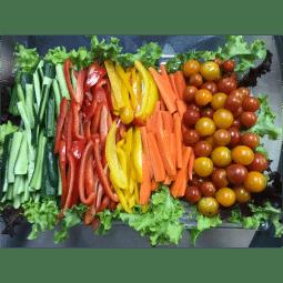 פלטות ירקות