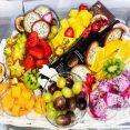 סלסלת פירות סיישל