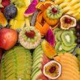 סלסלת פירות האי
