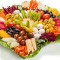 פלטת ירקות *מומלץ*