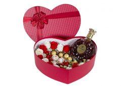 מארז שוקולד H