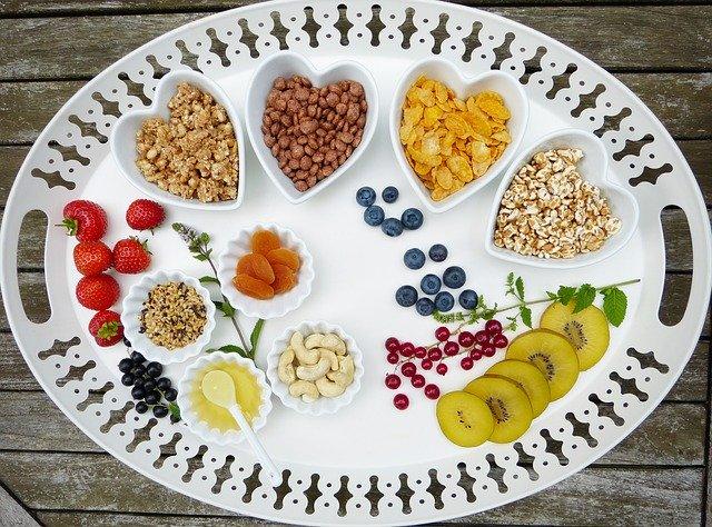 מגשי פירות – פתרון טעים לאירוע מושלם