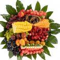 מגש פירות ארץ ישראל