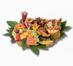 סלסלת פירות רפאל
