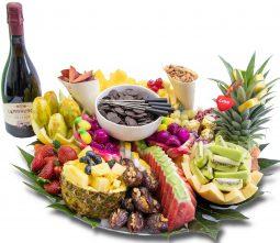 מגש פירות קסם של פרי