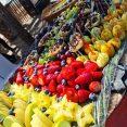 בר פירות לאירועים עד 50 איש
